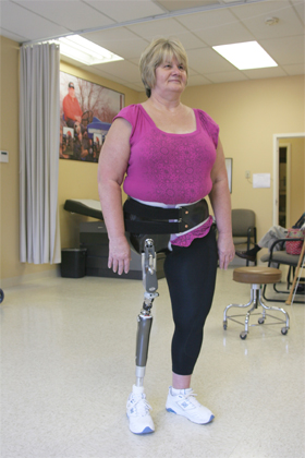 lower extremity solutions
